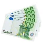 500 euro lening