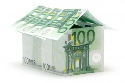 geld lenen voorschot
