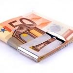 500 euro lenen
